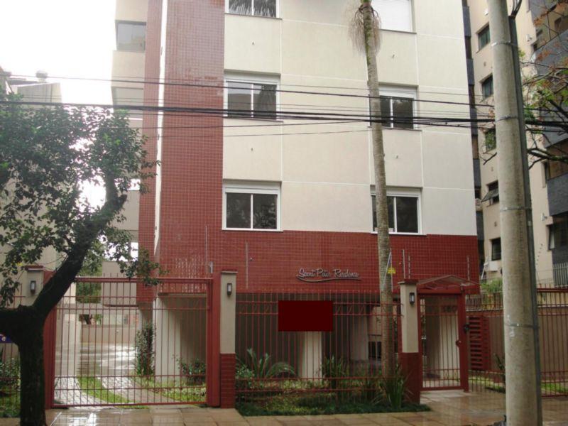Saint Peter Res - Apto 3 Dorm, Menino Deus, Porto Alegre (MF20414) - Foto 3
