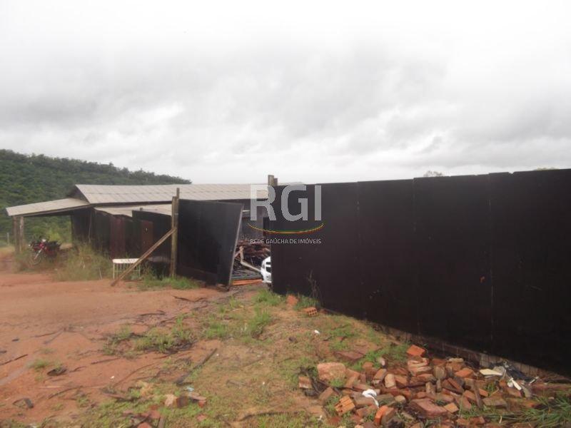 Terreno em Santa Isabel, Porto Alegre - RS