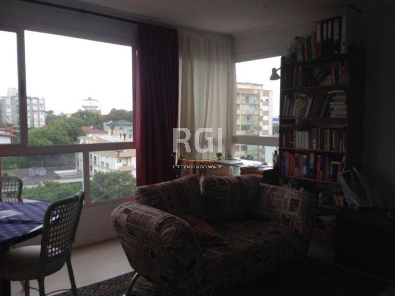 Apartamentos de 1 dormitório em Petrópolis, Porto Alegre - RS