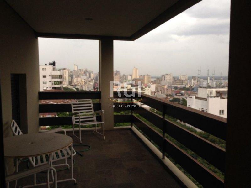 Apartamentos de 4 dormitórios em Moinhos De Vento, Porto Alegre - RS