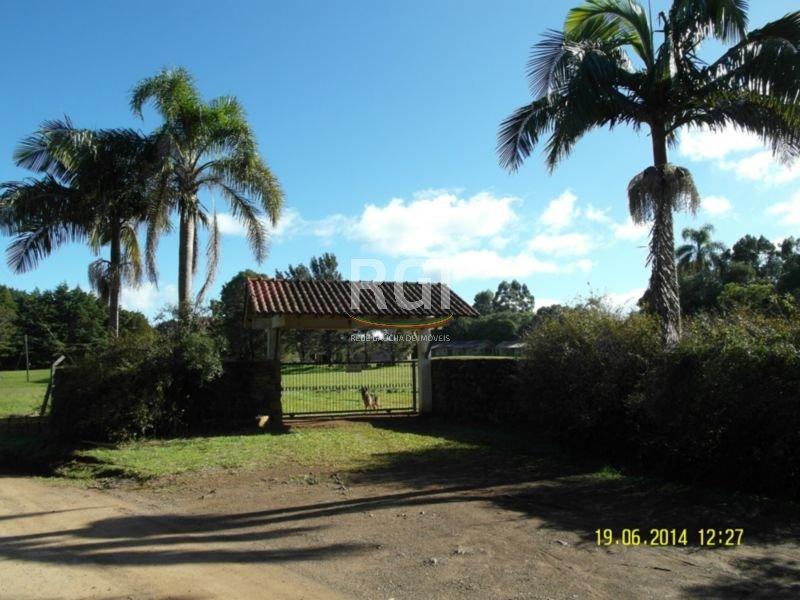Área em Centro, Morro Reuter - RS