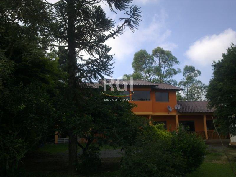 Casa de 3 dormitórios em Natal, Gravataí - RS