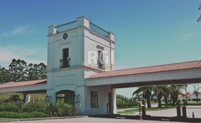 Terreno em Clube Das Almas, Viamão - RS
