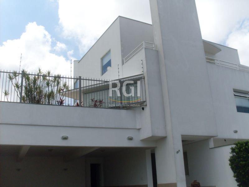 Condomínio dos Montes - Casa 3 Dorm, Nonoai, Porto Alegre (MF20516) - Foto 2