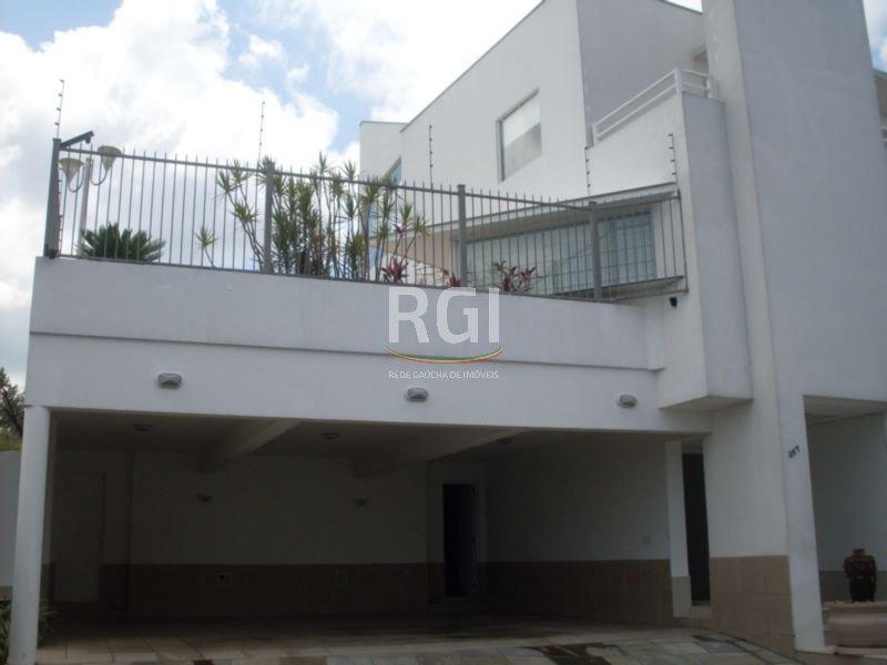 Condomínio dos Montes - Casa 3 Dorm, Nonoai, Porto Alegre (MF20516) - Foto 3