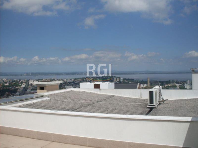 Condomínio dos Montes - Casa 3 Dorm, Nonoai, Porto Alegre (MF20516) - Foto 4