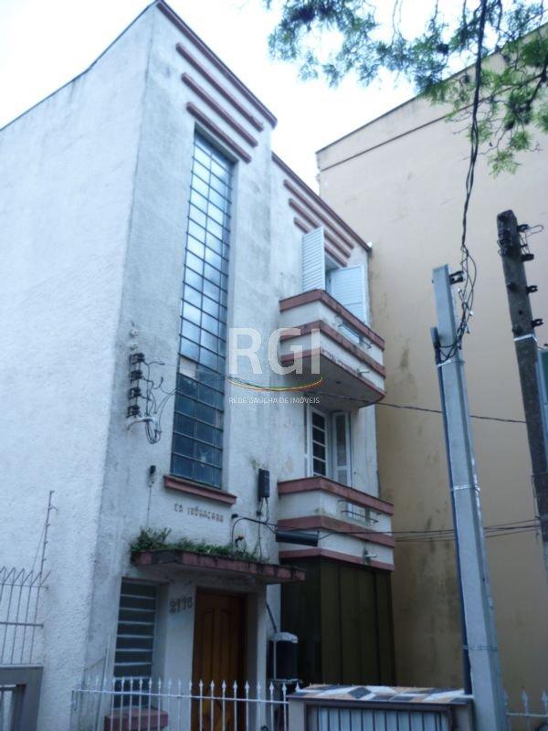 Apto 3 Dorm, Petrópolis, Porto Alegre (MF20534)