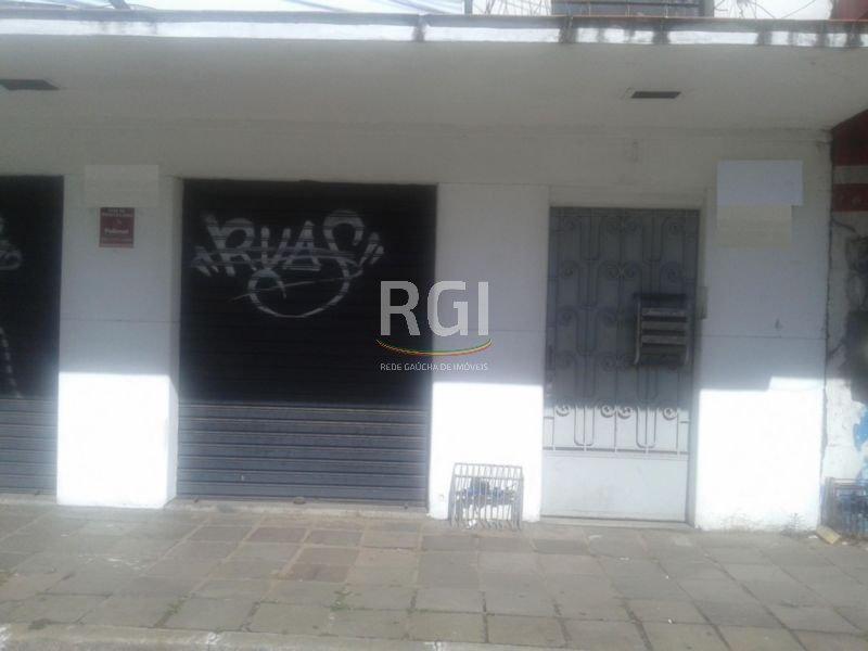 Apto, Floresta, Porto Alegre (MF20535)