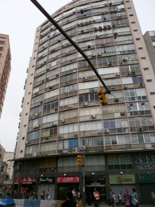 Ed. Prof° Annes Dias - Sala, Centro Histórico, Porto Alegre (MF20537)