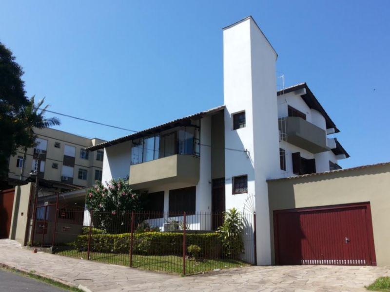 Máffer Imóveis - Casa 5 Dorm, Jardim do Salso