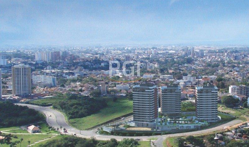 Apartamento em Jardim Europa, Porto Alegre (296182)