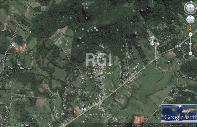 Sitio em Santa Cruz, Gravataí - RS