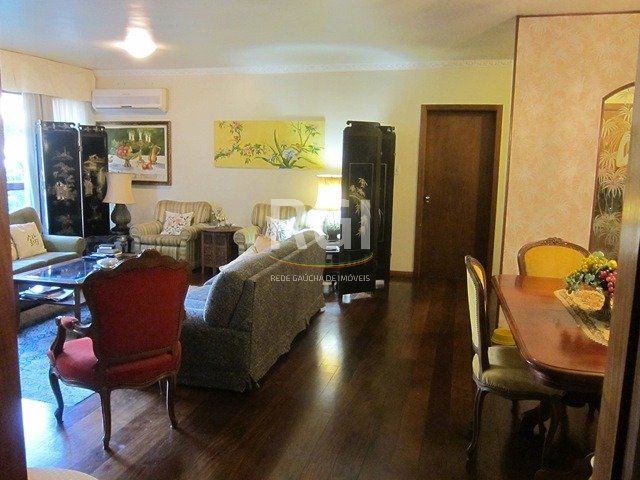 Apartamentos de 3 dormitórios em Moinhos De Vento, Porto Alegre - RS