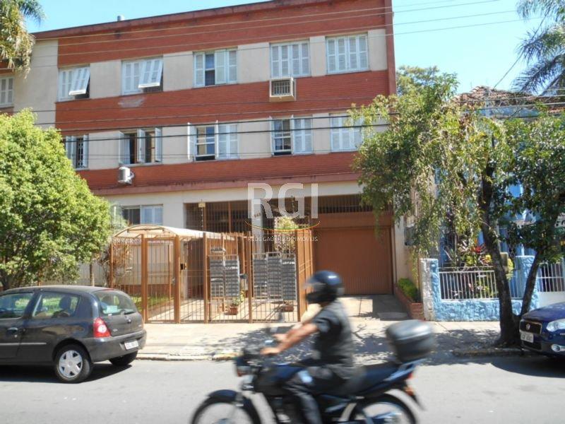 Apto 2 Dorm, Menino Deus, Porto Alegre (MF20581)
