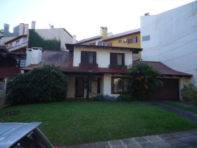 Casa 3 Dorm, Ipanema, Porto Alegre (MF20598)