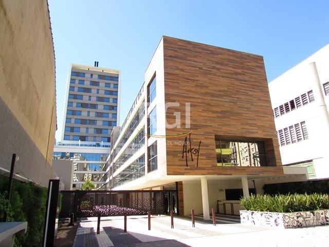 Apartamento em Cidade Baixa, Porto Alegre (302800)