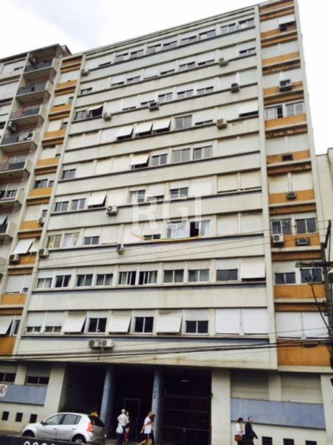 Apartamento em Bom Fim