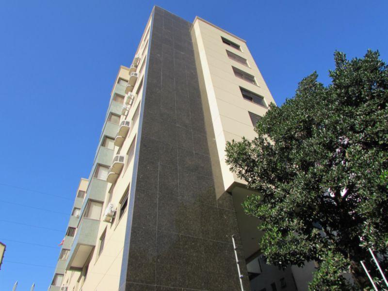 Apto 3 Dorm, São João, Porto Alegre (MF20637)