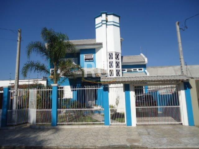 Casa 3 Dorm, Vila Marcia, Cachoeirinha (MF20661)