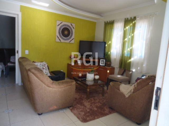 Casa 3 Dorm, Vila Marcia, Cachoeirinha (MF20661) - Foto 2
