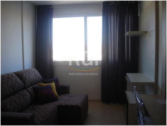 Apartamentos de 3 dormitórios em São João, Porto Alegre - RS