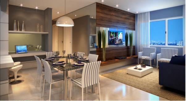 Apartamentos de 2 dormitórios em Marechal Rondon, Canoas - RS