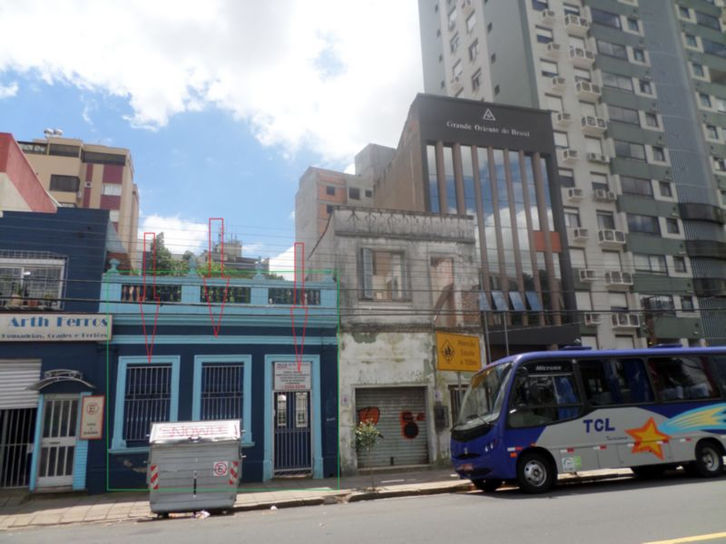 Terreno em Cidade Baixa, Porto Alegre - RS