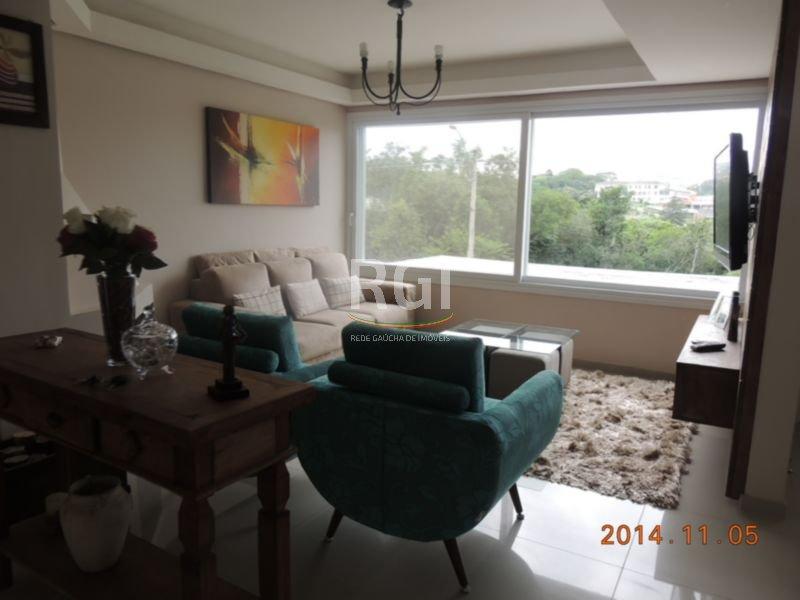 Buena Vista - Casa 5 Dorm, Jardim Krahe, Viamão (MF20733)