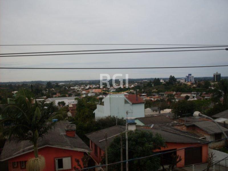 Apto 2 Dorm, Santa Cruz, Gravataí (MF20749) - Foto 4