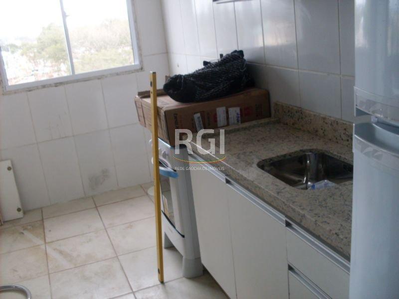 Apartamentos de 2 dormitórios em Santa Cruz, Gravataí - RS