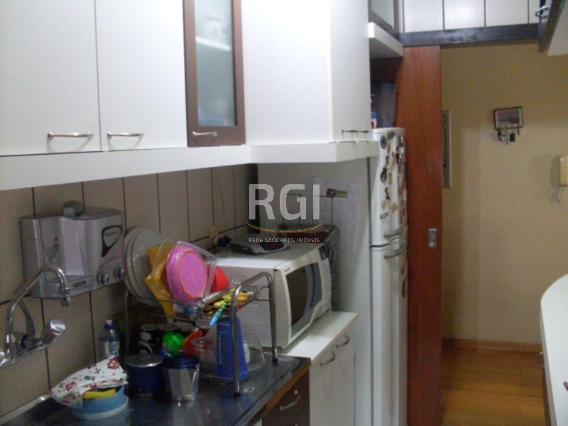 Apartamentos de 2 dormitórios em Bom Jesus, Porto Alegre - RS