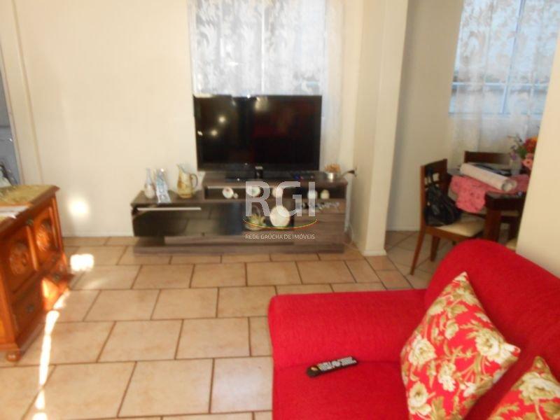 Apartamentos de 4 dormitórios em Floresta, Porto Alegre - RS