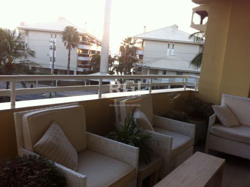 Apartamentos de 2 dormitórios em Cachoeira Do Bom Jesus, Florianópolis - SC