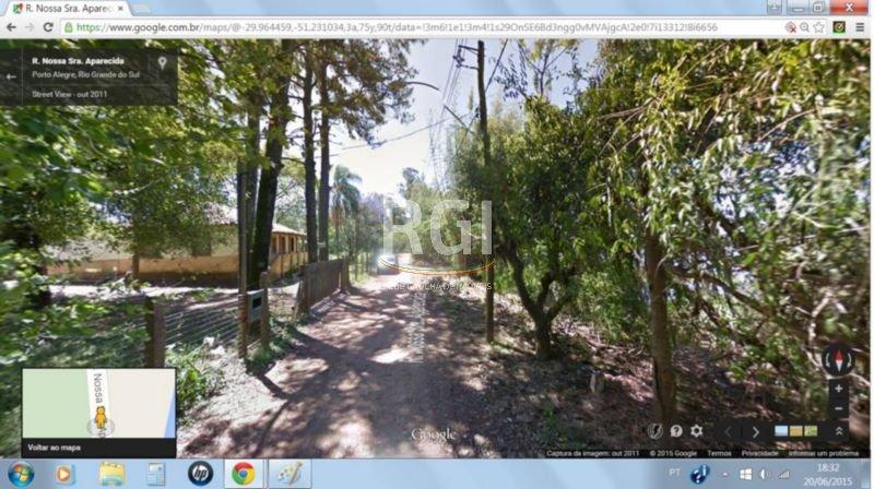 Sítio 3 Dorm, Arquipélago, Porto Alegre (MF20847)