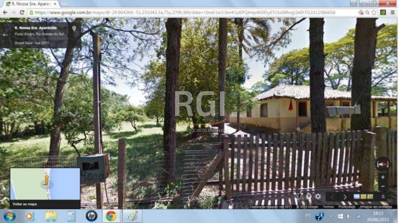 Sítio 3 Dorm, Arquipélago, Porto Alegre (MF20847) - Foto 4