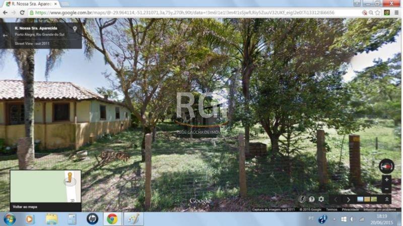 Sítio 3 Dorm, Arquipélago, Porto Alegre (MF20847) - Foto 5