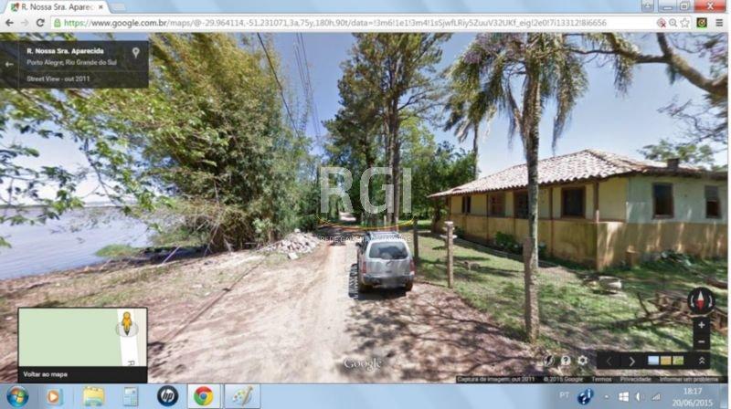 Sitio de 3 dormitórios em Arquipélago, Porto Alegre - RS
