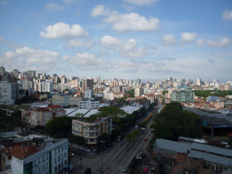 Apto 2 Dorm, Floresta, Porto Alegre (MF20862)
