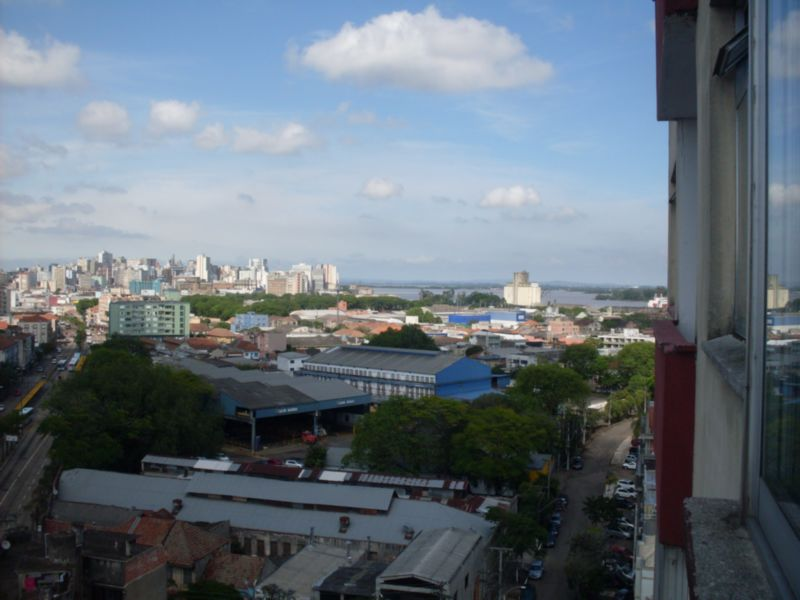 Apto 2 Dorm, Floresta, Porto Alegre (MF20862) - Foto 3
