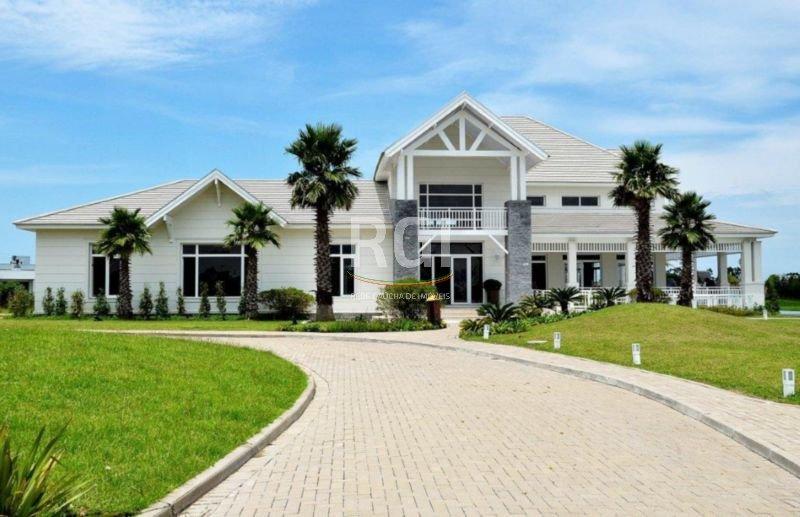 Condomínio Marítimo - Casa 3 Dorm, Lagoa da Custódia, Tramandaí - Foto 2