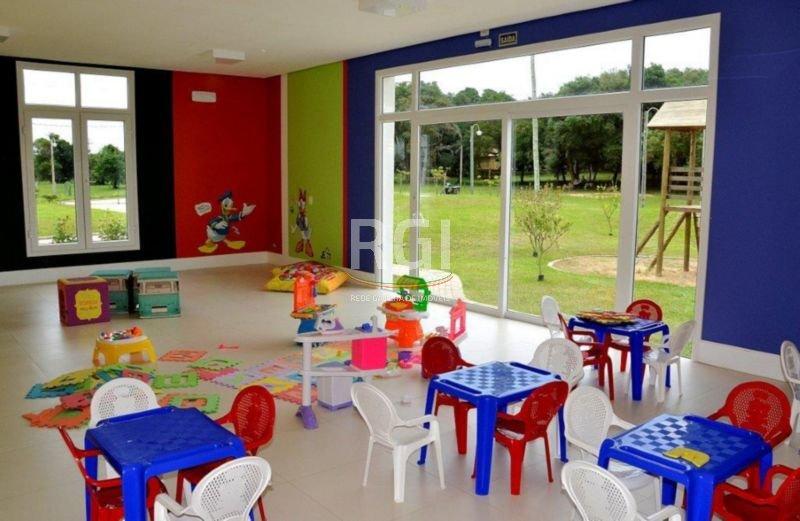 Condomínio Marítimo - Casa 3 Dorm, Lagoa da Custódia, Tramandaí - Foto 4