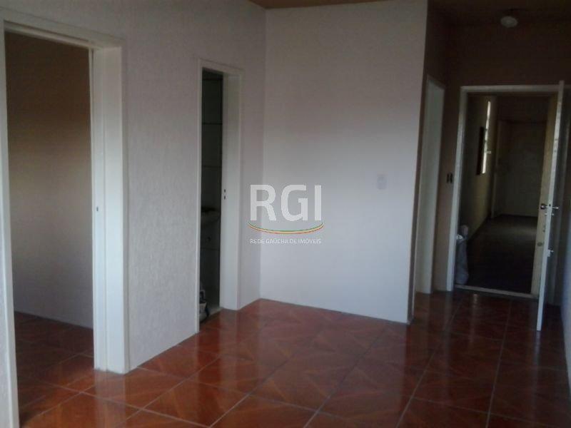 Apartamentos de 1 dormitório em Jardim Botânico, Porto Alegre - RS