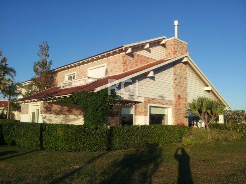 Casa de 4 dormitórios em Zona Rural, Xangri-Lá - RS