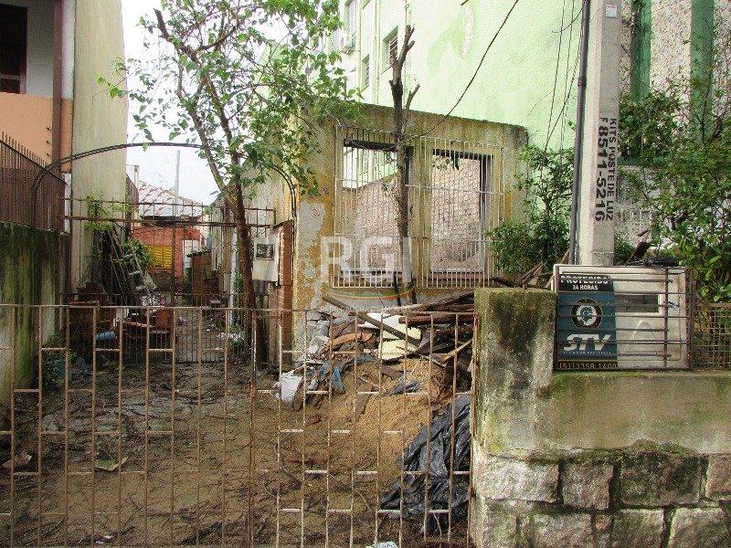 Terreno, Floresta, Porto Alegre (MF20884) - Foto 2