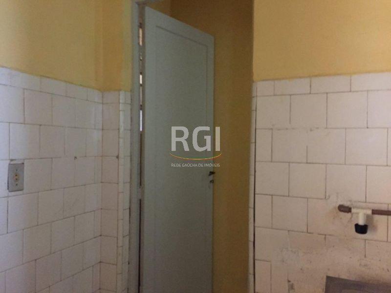 Apartamentos de 1 dormitório em Floresta, Porto Alegre - RS