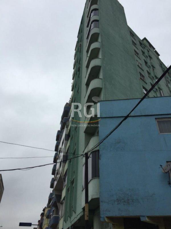 Mundo Novo - Apto 1 Dorm, Floresta, Porto Alegre (MF20895)