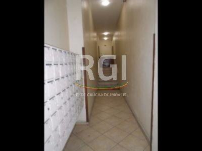 Apartamentos de 1 dormitório em Centro, Porto Alegre - RS