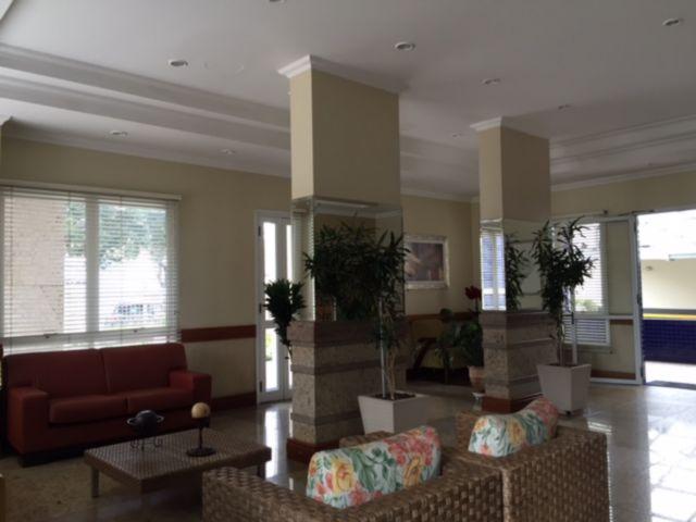 Apartamentos de 3 dormitórios em Santana, Porto Alegre - RS