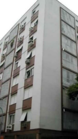 Rua Clara - Apto 1 Dorm, Centro Histórico, Porto Alegre (MF20917)