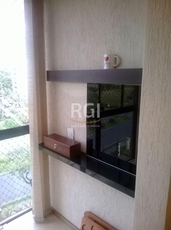 Apartamento em Sarandí - Foto 12